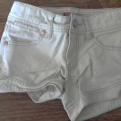 Faded Glory girl's short size 7