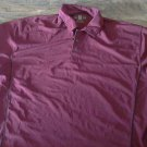 Team Style man's causal shirt size XL