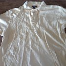 Ivy Crew man's yellow short sleeve causal shirt size XL