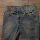Mudd girl's denim short size 7