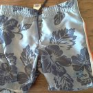 Old Navy baby boy's blue swim short size L (12-18 mos)