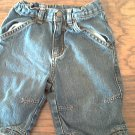 Toddler boy's blue denim pant size 3T