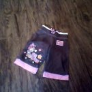 My Melody girls brown pant size 4/5