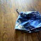 Cherokee girl's blue denim skirt size 4T