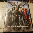 X-Men: The Last Stand Wide-screen (DVD, 2006)