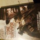 Lone Survivor Mark Wahlberg DVD 2014)