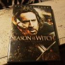 Season of The Witch (DVD 2011)