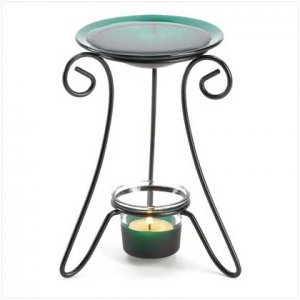 Simply Elegant Oil Warmer item # 27278