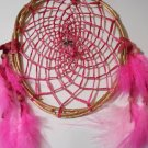 HandMade Dreamcatcher Grapevine Native American art OOAK Decoration Ornament 95