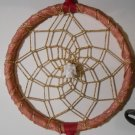 HandMade Dreamcatcher Grapevine Native American art OOAK Decoration Ornament 94