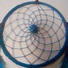 Dreamcatcher 6 Inch Mandella Handcrafted Native Art Feather Sinew Valentine Gift
