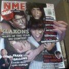 nme klaxons mag december 2006