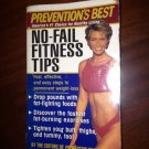 NO-FAIL FITNESS TIPS