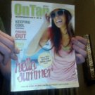 on tap DC magazine