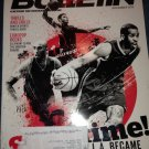 red bullitin magazine blake/cp3/kobe oct-13 new