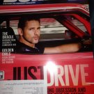 red bullitin magazine eric bana dec-13 new