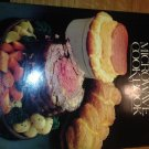 sharp carousel cookbook 1991 original pressing