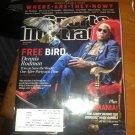 Sports Illustrated dennis rodman jul-13