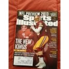 Sports Illustrated RG3