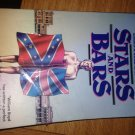 stars and bars by william boyd paperback book