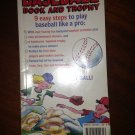 the baseball book by william humber paperback 1991