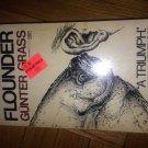 the flounder by gunter grass paperback 1989