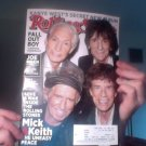 the rolling stones RS magazine 6/13 new