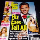 us weekly juan pablo the bachelor #189 1/27/14 new