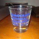 1992 DNC Shot Glass