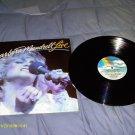 barbara mandrell live! vinyl-lp pressing