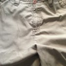 billabong shorts 33 brown used