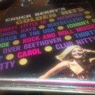 chuck berry's golden hits vinyl/lp like new