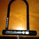 cyclelok-u bicycle lock new