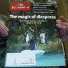 economist magazine- winter 2010