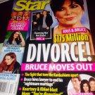 kris and bruce jenner star magazine 2014