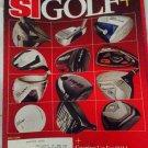 sports illustrated golf magazine 2014