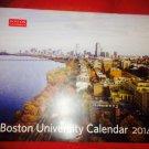 boston university 2014 calendar