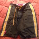Abercrombie swim trunks 30w