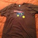 American apparel itsallgood t-shirt size L
