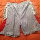 And1 basketball shorts size M