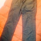 Banana republic black pants 32x32