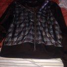 Ben sherman rain jacket size L