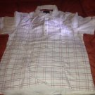 Ben sherman white dress shirt size XL