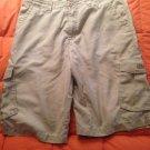 Billabong brown board shorts 33w