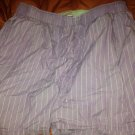 Brooks brothers boxers size M