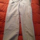 Gap classic fit khakis 34w