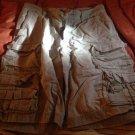 Gap khaki shorts 32w
