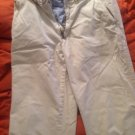 J crew regular fit pants 32x32