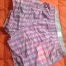 Jcrew boxers purple 31x33