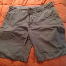 Jcrew shorts 35w grey